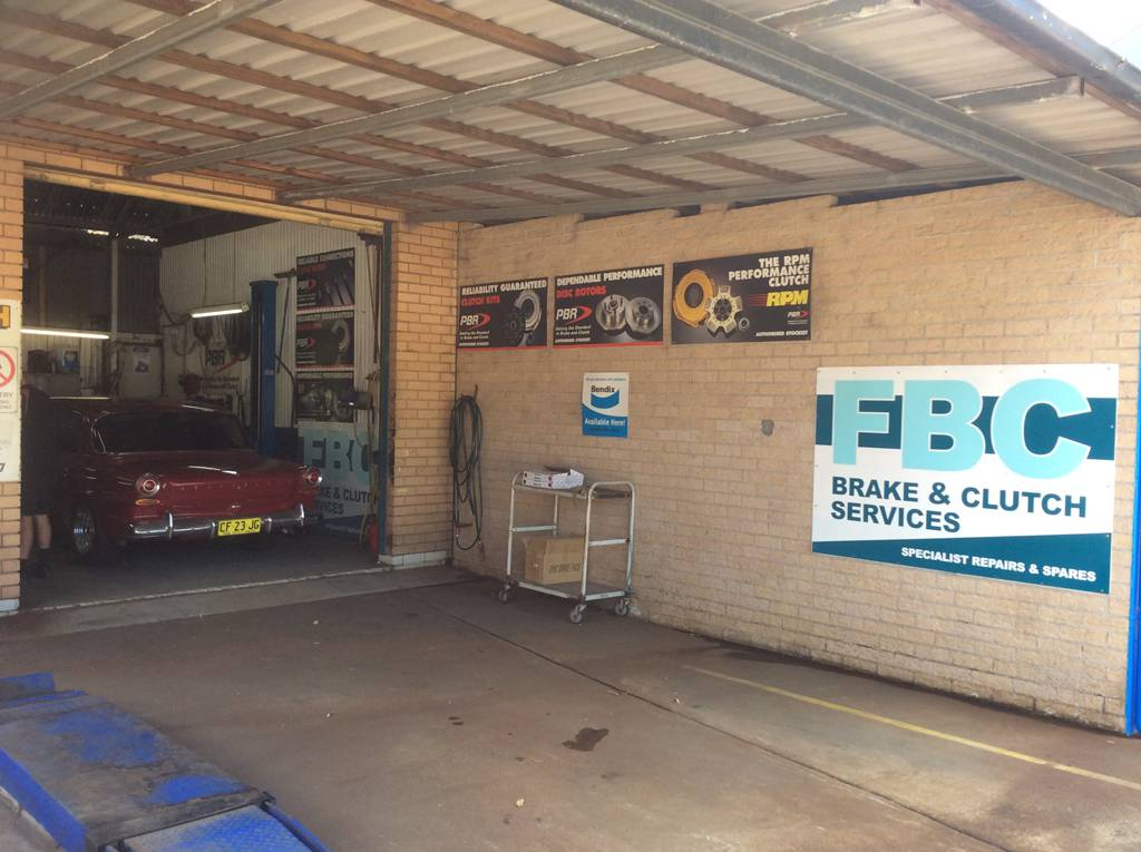 FBC Figtree Brake & Clutch Services