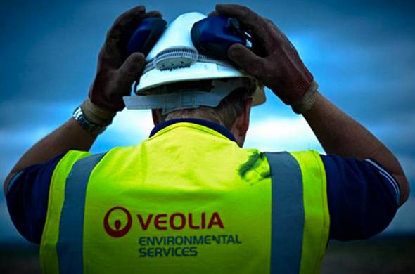 Veolia Environmental Services