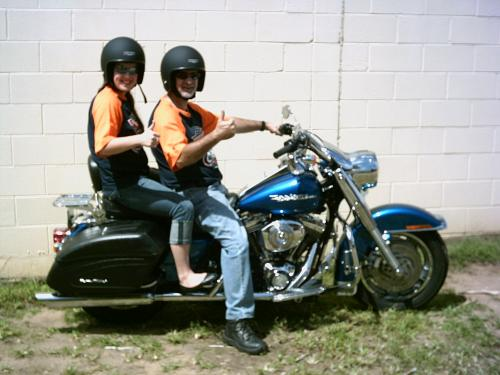 Choppers Motorcycle Hire & Tours