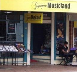 Gympie Musicland