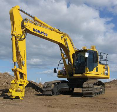 Hawe Earthmoving