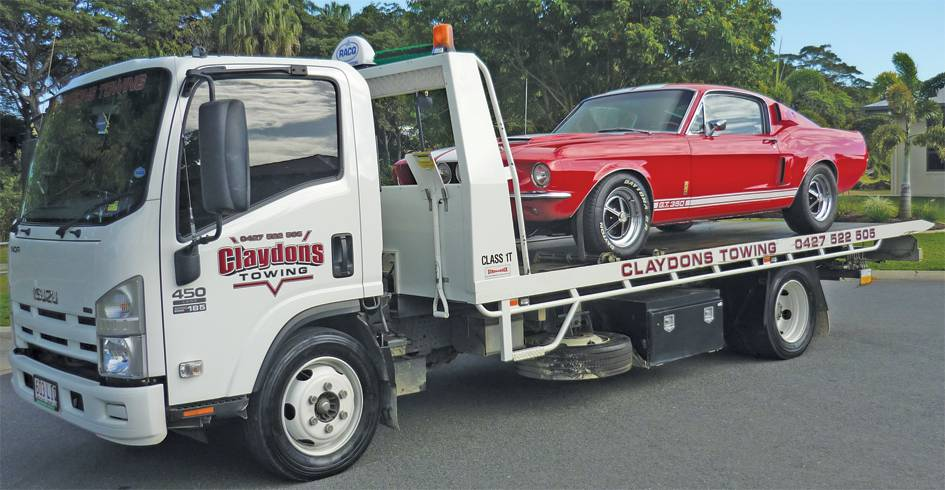 Auto Repair  Towing Service