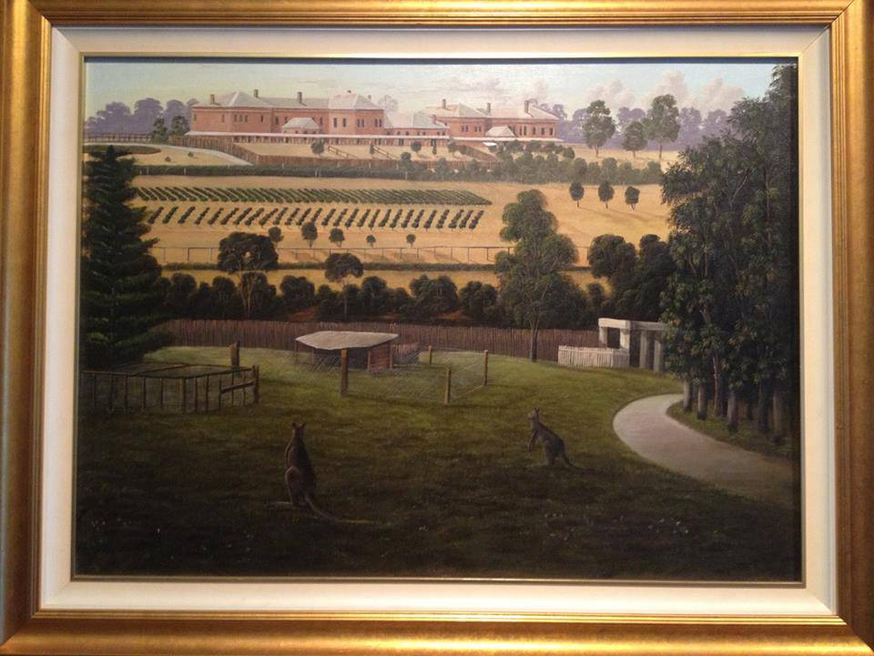 Bulli Historical Art Gallery & Picture Framing