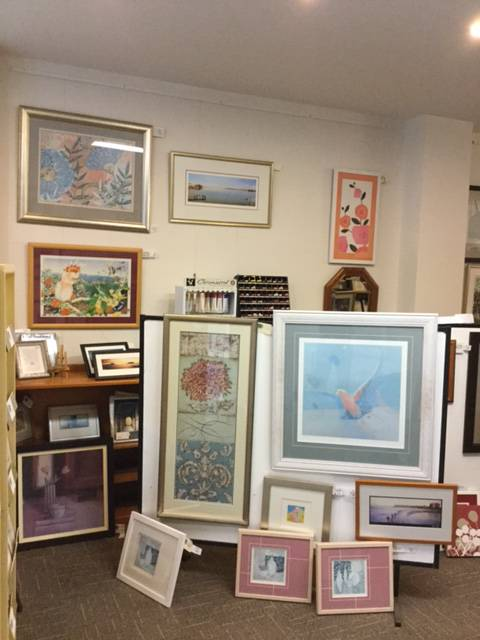 Kerrijon Framing Gallery