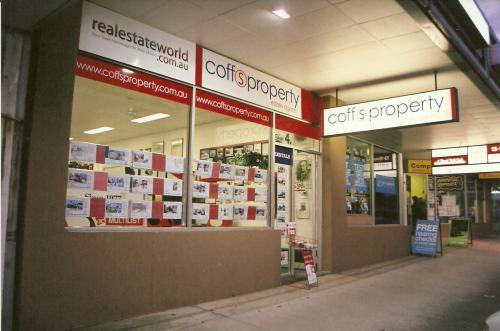 Coffsproperty Estate Agents