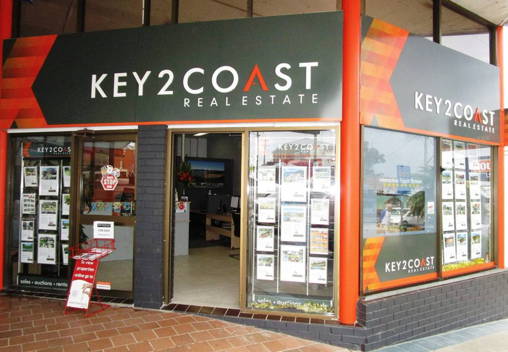 Key2Coast Real Estate