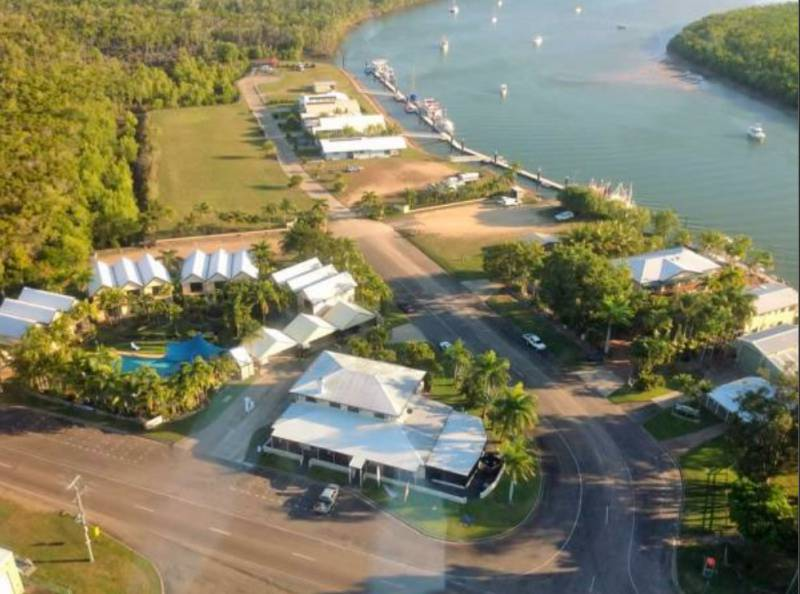 Hinchinbrook Resort