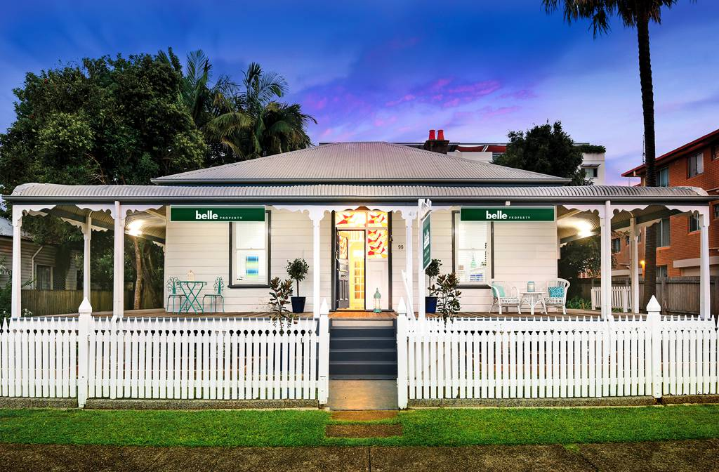 Belle Property Port Macquarie