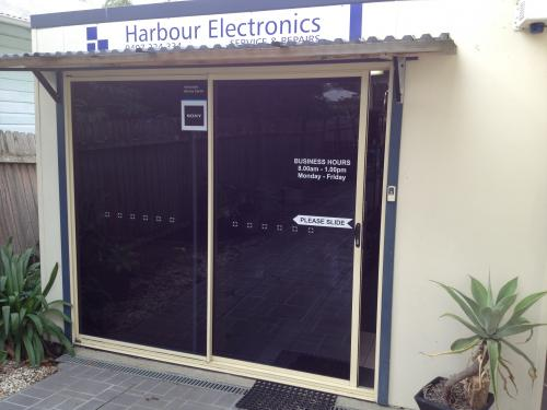 Harbour Electronics