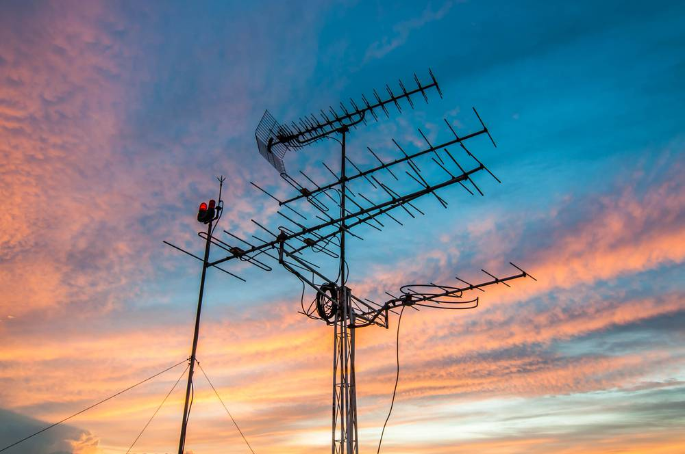 Ian Brooks TV Antenna Services