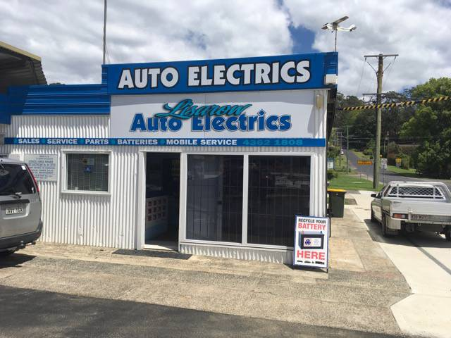 Lisarow Auto Electrics