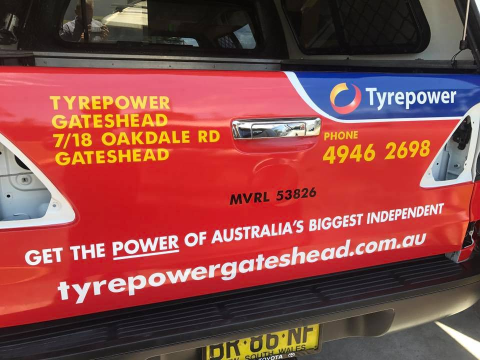 Tyrepower Gateshead
