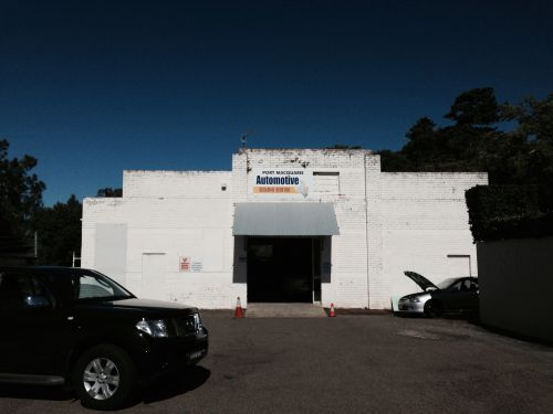 Mid North Coast Auto Electrics