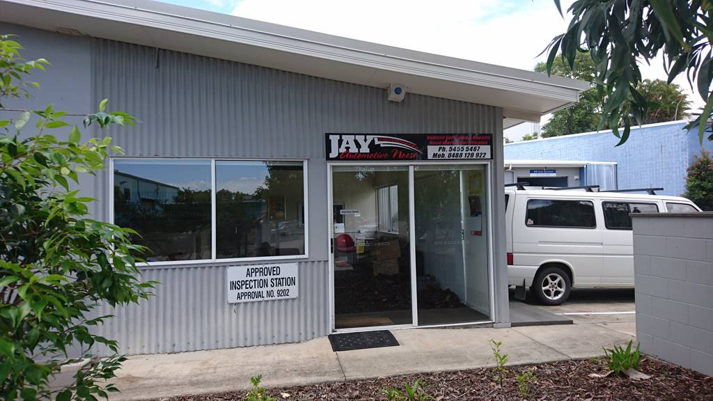 Jay Automotive Noosa
