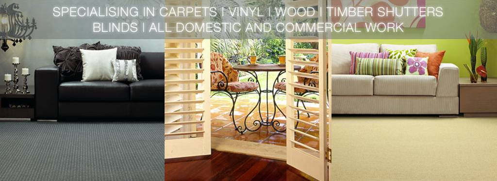 Toowoon Bay Carpets  Shutters