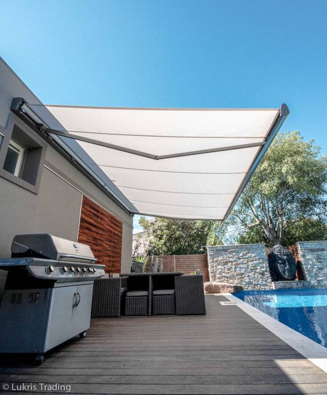 Port Macquarie Blinds  Awnings