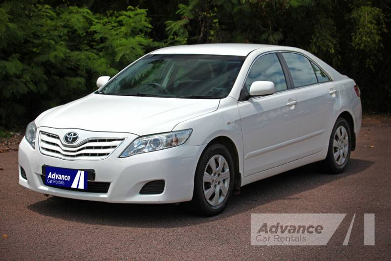 Advance Car Rentals