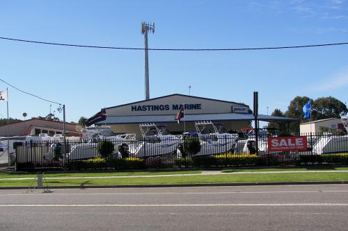 Hastings Marine