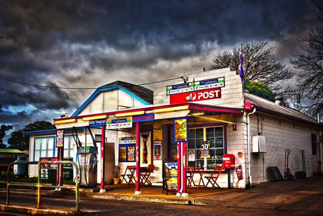 New Berrima General Store