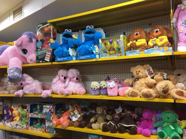Toyworld Gympie