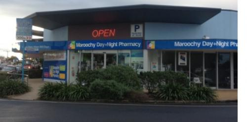 Maroochy Day  Night Pharmacy