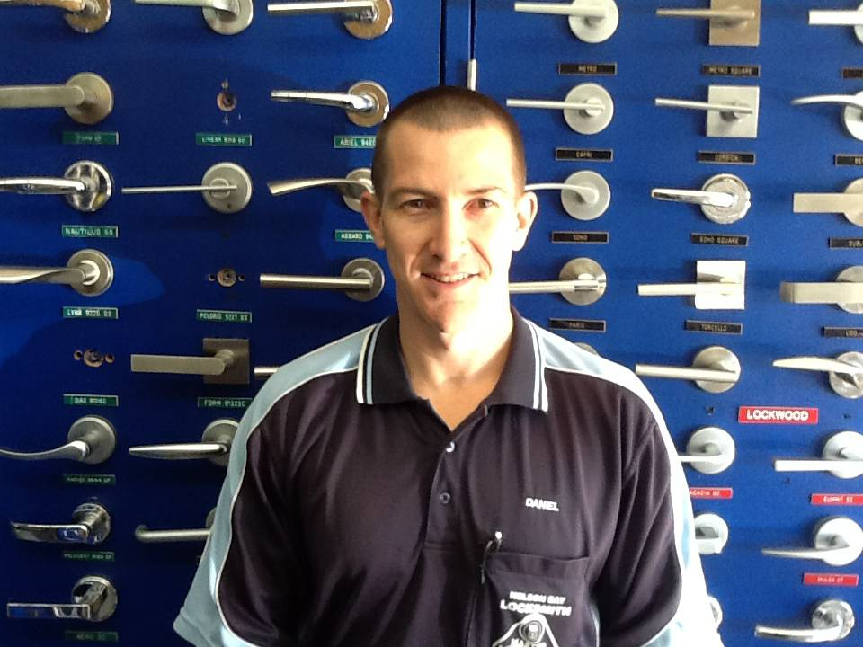 Nelson Bay Locksmith