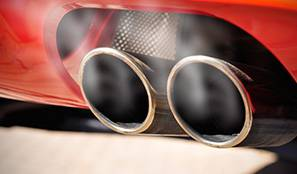 Sprint Mufflers  Exhausts