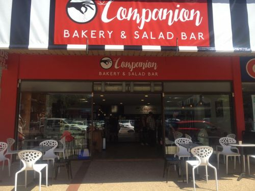 Companion Bakery & Salad Bar