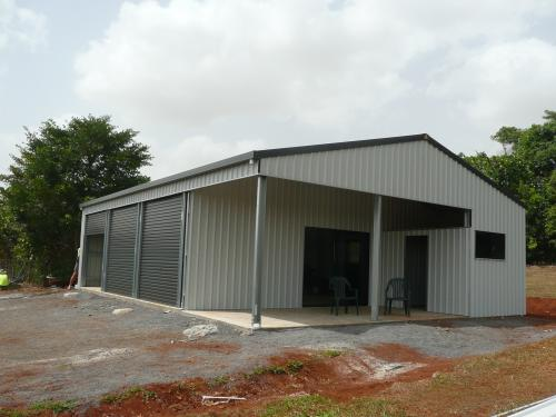 Shed Boss Innisfail