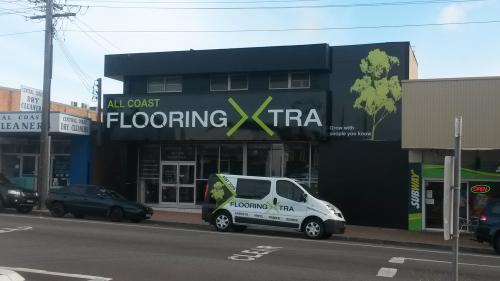 All Coast Flooring Xtra