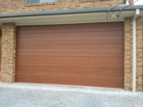 Barry Smith Garage Doors Pty Ltd