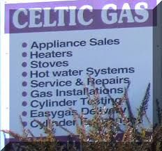 Celtic Gas