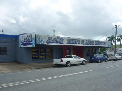 A & M Parts and Auto Repairs