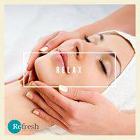 Refresh City Day Spa Body  Beauty Care