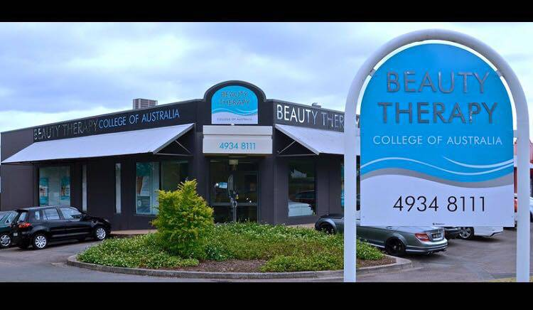 Beauty Therapy College of Australia