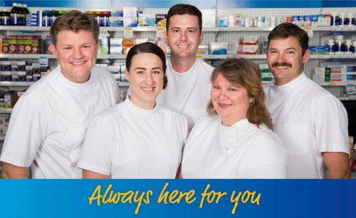 Yeppoon Day & Night Pharmacy