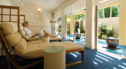 Noosa SpringsThe Spa