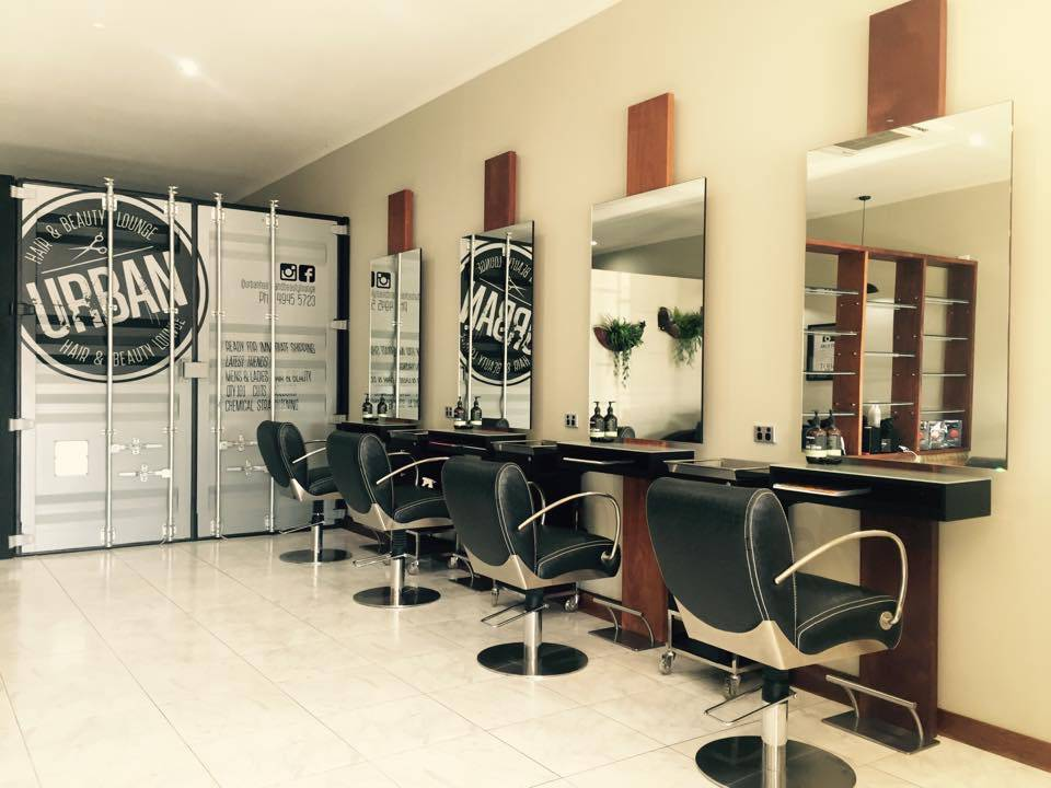 Urban Hair & Beauty Lounge
