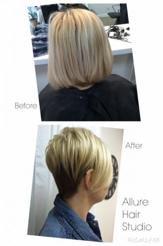Allure Hair Studio