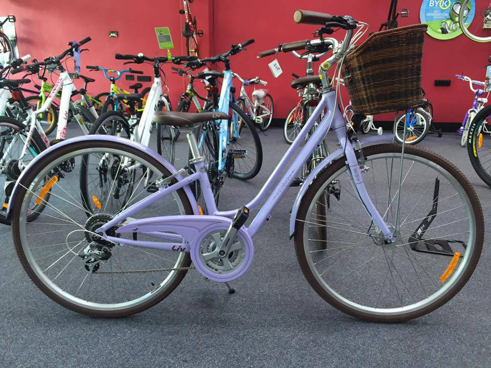 Grafton City Cycles