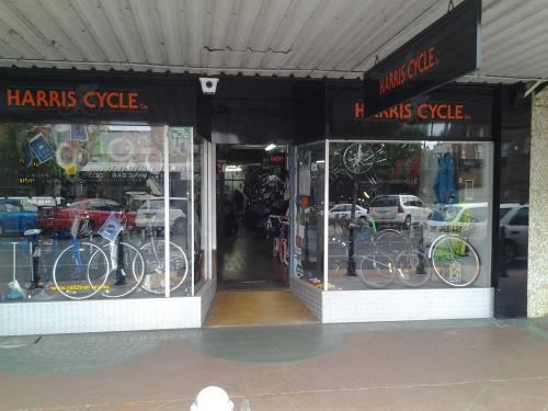 Harris Cycle Co