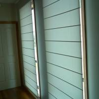 Bayside Security Doors  Blinds