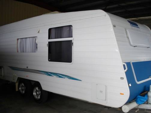 Caravan Workshop Cairns The