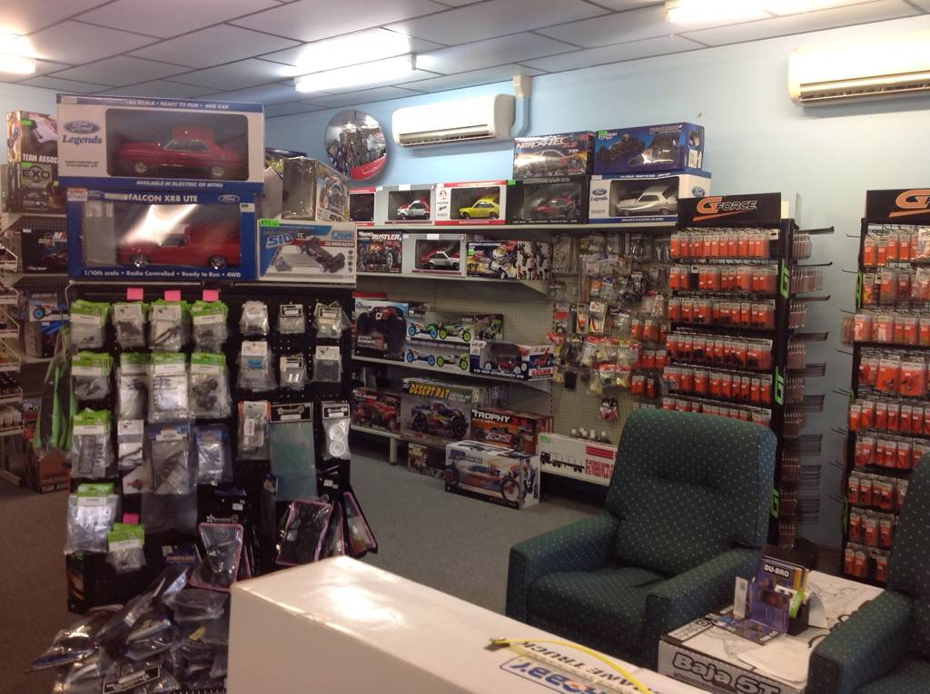 Rory's RC Hobby House