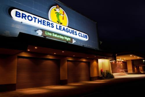 Brothers Leagues Club Innisfail