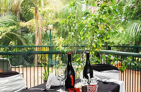 Coffs Harbour Sanctuary Resort Restaurant