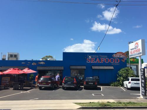 Northern Rivers Seafood