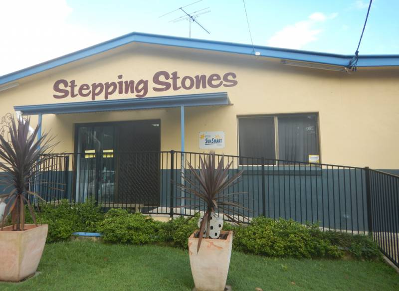 Stepping Stones Pre-School & Child Care Centre