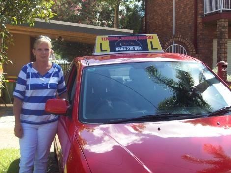 Terrigal Driving School