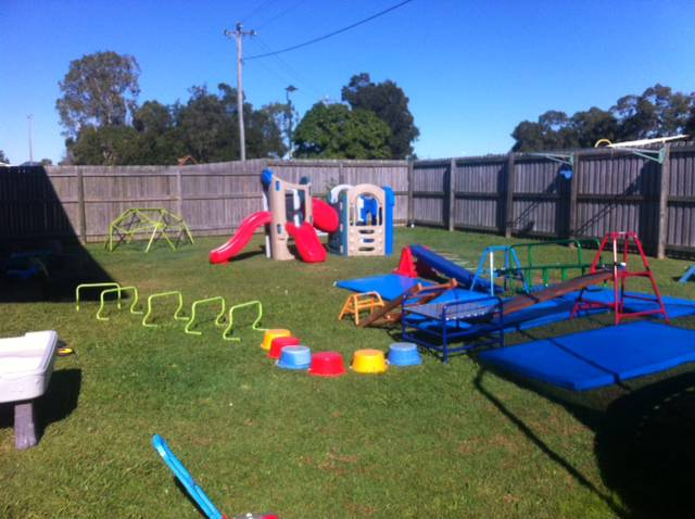 Mackay Family Day Care